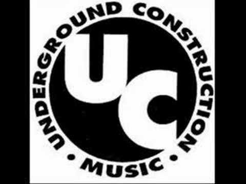 Tragic Attack mix  - Friction - Underground Construction (UC MUSIC)