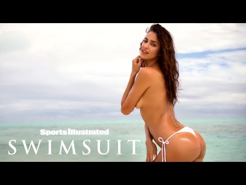 Irina Shayk Takes It off & Celebrates 10 Years In Tahiti | Uncovered | Sports Illustrated Swimsuit thumbnail