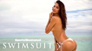 Irina Shayk Takes It off & Celebrates 10 Years In Tahiti | Uncovered | Sports Illustrated Swimsuit