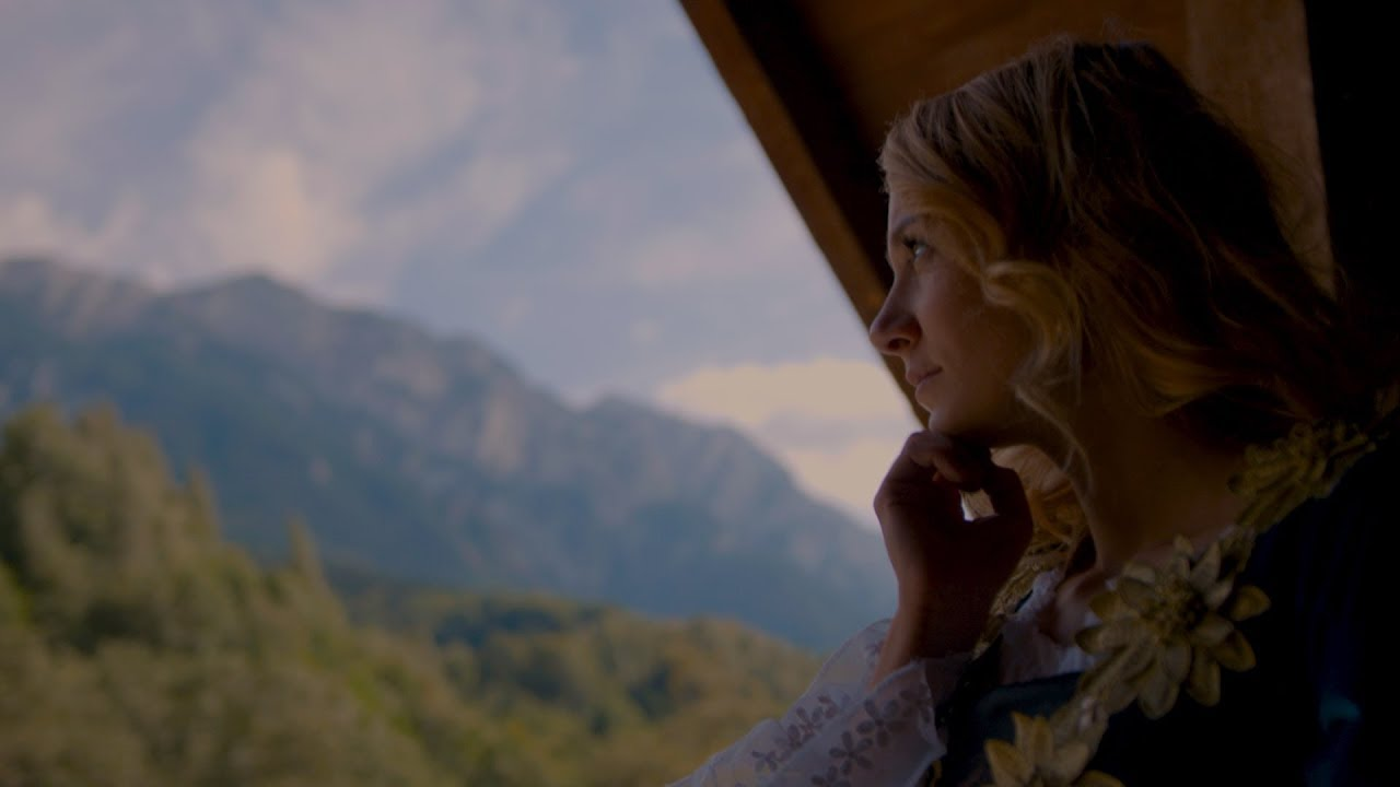 Oana Marinescu feat. ELI - Inima | Official Video