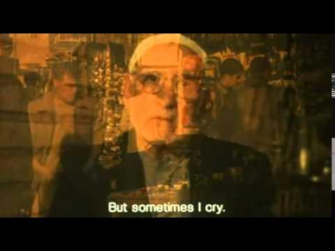 Yossef Al-Ani in Underexposure 2003مقطع من فلم (غير صالح)