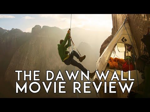 The Dawn Wall (2017) Movie Review Mp3