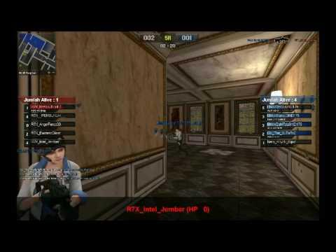 PBTC Final Taliban Net Balung GodOfGamer vs Game_Bot