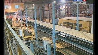 В Лахденпохья возрождается Фанерный комбинат(Фанерный комбинат в Лахденпохья возрождается. Самое крупное производство в районе в течение 3 лет простаив..., 2016-12-02T18:14:15.000Z)