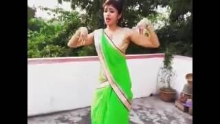 18 baras ki chhori ,video song