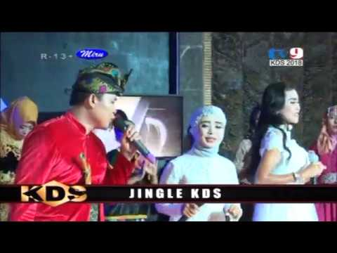 JINGLE Kontes Dangdut Sasak || Spektakuler Show Grup B KDS 2018