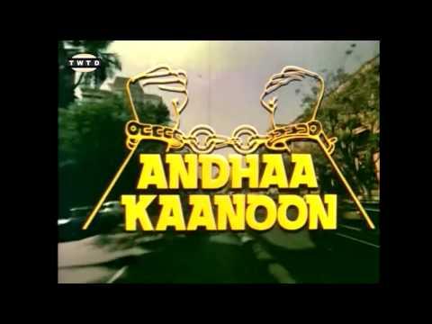ANDHAA KAANOON 7 (1983)
