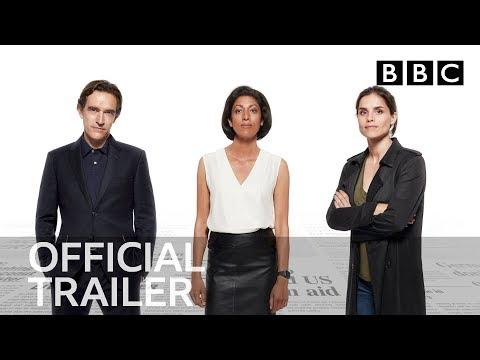 Press | TRAILER - BBC