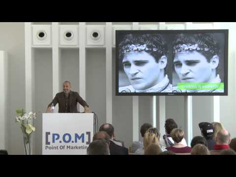 P.O.M 2013 Keynote speech by Igor Beuker (English spoken)