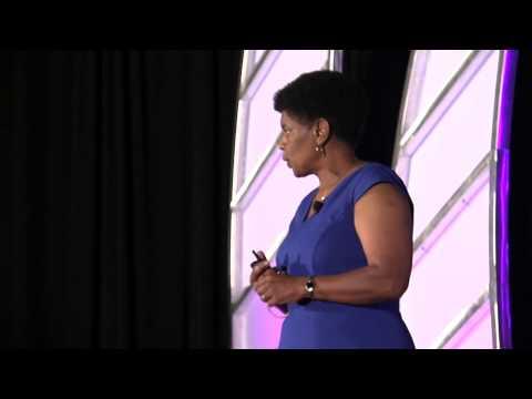 Is media changing the way we think? | Dr. Karen Dunlap | TEDxTampaBay