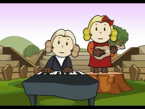 I'm A Music Man | Family Sing Along - Muffin Songs