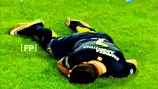 FP - Rosario Central vs Boca - Fecha 30 - 08-11-15