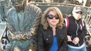 (614) Америка. ВЫХОДНОЙ, ВЕСЕЛОЕ ВРЕМЯ ПРОВОЖДЕНИЕ И МАГАЗИН ДЛЯ ОХОТНИКОВ ЧАСТЬ 1. Natalya Quick