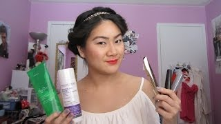 Products I've Used Up (June 2014) Thumbnail