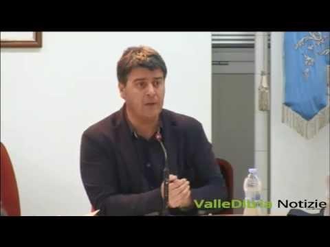 San Michele Saletino Diretta Semimario In Politica #3