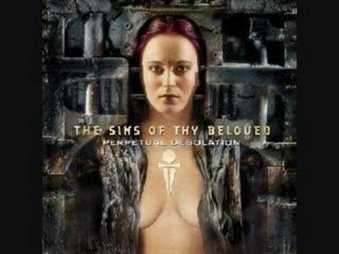 Клип The Sins Of Thy Beloved - The Thing That Should Not Be