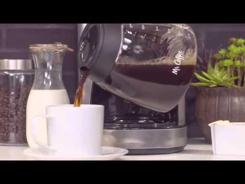 Mr Coffee BVMC TM33 Mr Coffee BVMC TM33 Tea Cafe Iced Tea Maker 1 Black Electric Ice Tea Machines Ki