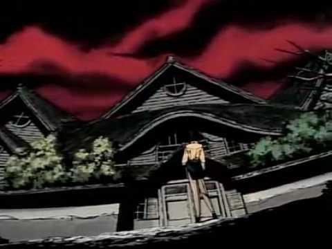 Vampire Princess Miyu OAV Episode 4 part 1