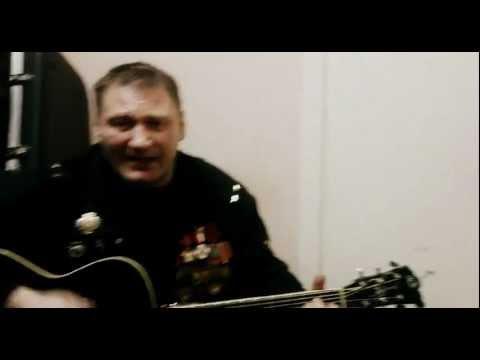 Он за Сталина, я за Путина!!! (Встреча)