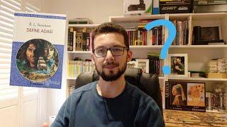 Define Adası Neden Okumalısın?