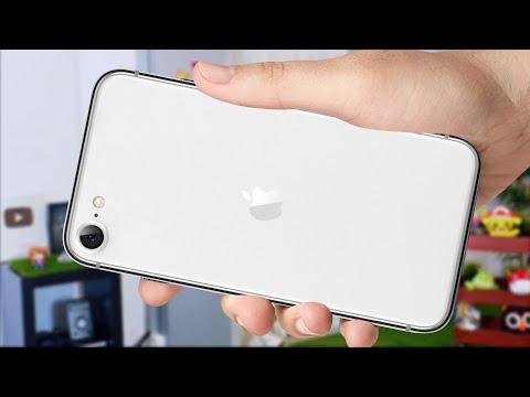 APPLE NO TIENE VERGÜENZA!!!!!!! El Nuevo iPhone