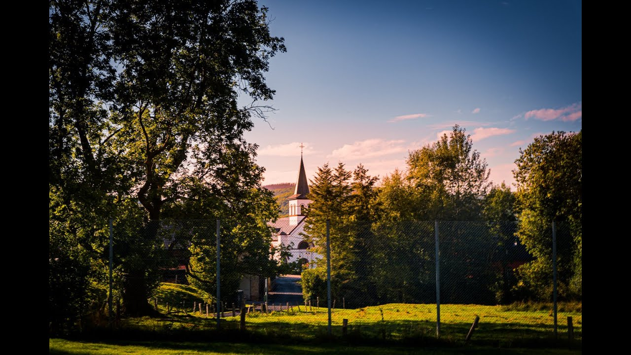 Eifelwege - Hausen