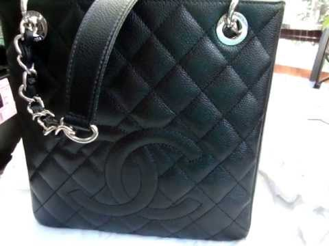 4668039706f6 My New Chanel PST (what's inside) - YouTube