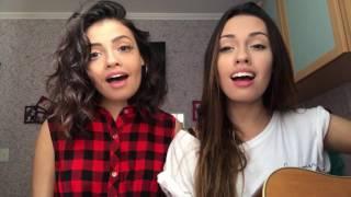 Baixar Anavitoria ft. Matheus e Kauan - Fica (Cover Carol & Vitória)