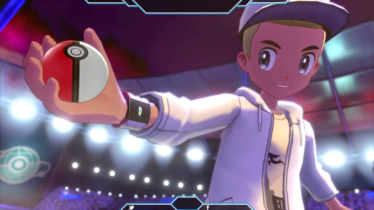 Master Ranked Pokemon Sword And Shield Trick Room Team