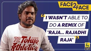 I wanted High on Love to reach today's youngsters | Yuvan Shankar Raja