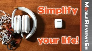 78 Days Later - Apple AirPods Review - 3 Reasons why you SHOULD get them!