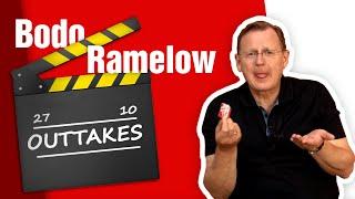 Bodo ramelow: outtakes