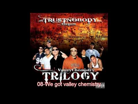 trust nobody studios ft flow camp 08 we got the valley chemistr
