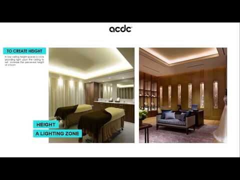 A guide to Cove Lighting from acdc