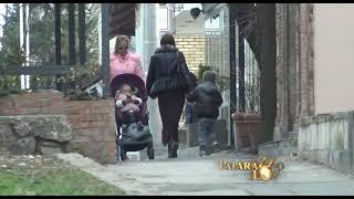 Jovana Joksimovic sa decom