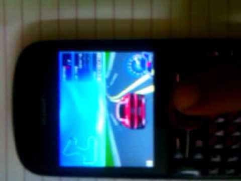 Huawei Inq Chat 3g - 9120