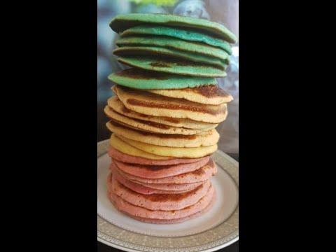 pancakes-multicolores-cook-expert-magimix