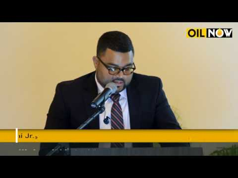 Oil booms are followed by hangovers: Guyana must prepare