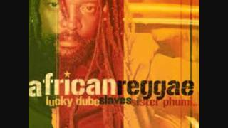 Lucky dube - one love (reggae)
