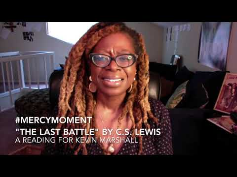 """""""The Last Battle"""" By C.S. Lewis  A Reading For Kevin"""