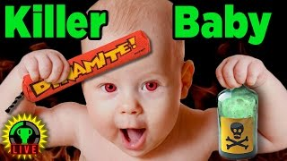 GTLive: Who's Your Daddy? - KILLER Baby!