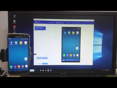How To Take Remote Access Of Your Phone From PC/ How To Take Remote Access Of Android Phone