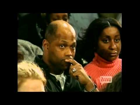 Will Smith -- Be Something, Be Somebody (Inspirational Speech from the 'Inside the Actors Studio')