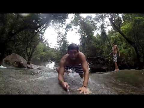 Atherton Tablelands - Cairns Australia