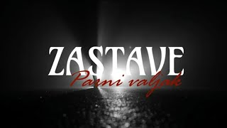 Parni valjak - Zastave (Official lyric video)