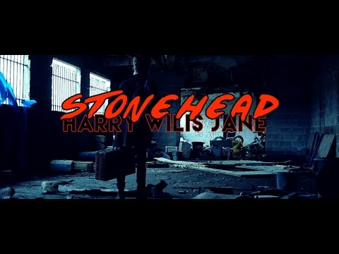 HWJ - STONEHEAD - CLIP
