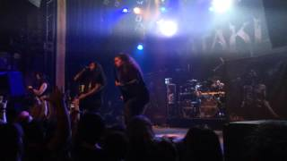 Kataklysm - The Road to Devastation (Live in Montreal Nov.13, 2015)
