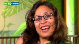 #InvestLikeHer- Radhika Gupta