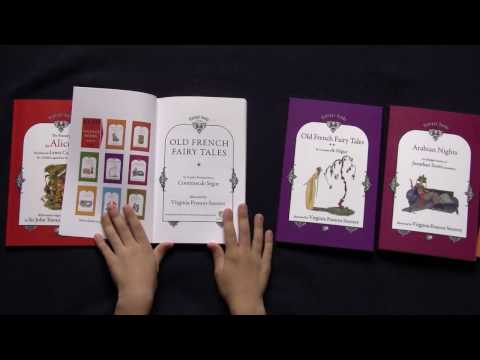 Old French Fairy Tales (1) by Comtesse de Segur