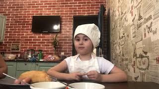 Алиса готовить хот доги